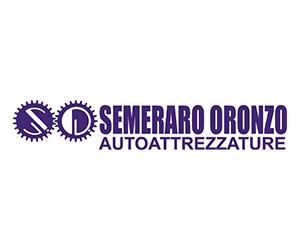 Semeraro Oronzo