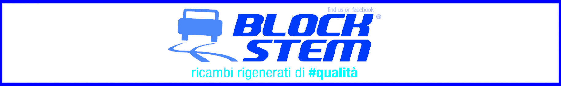 BLOCK STEM – banner sotto video