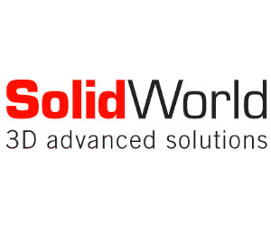 SOLID WORLD – quadrato