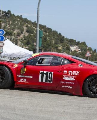 Scuderia Valle D'Itria - I Video - Scuderia Valle D\'Itria pilotare per passione