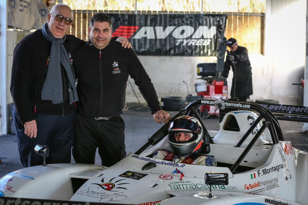 PERCORRERE NUOVE STRADE CON LA VOGLIA DI CRESCERE - Scuderia Valle D\'Itria pilotare per passione