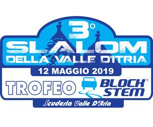Slalom della Valle D'itria