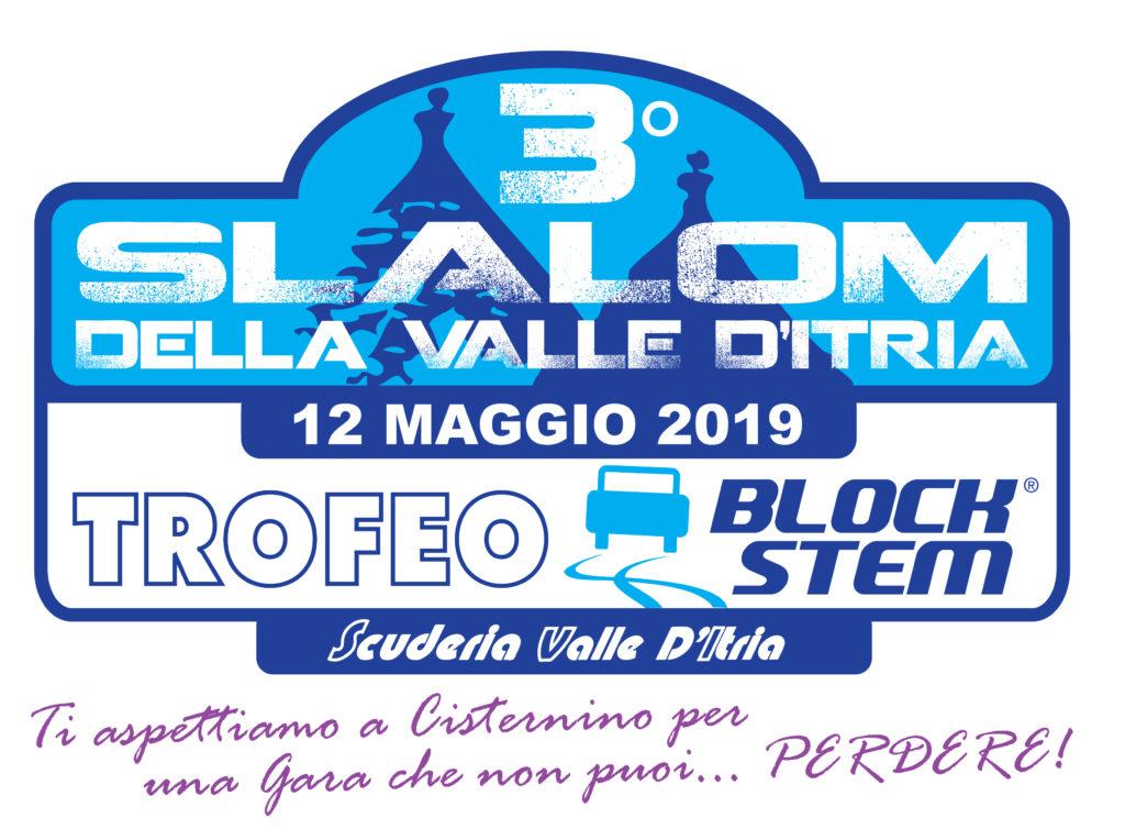 Tutto pronto per il 3° SLALOM DELLA VALLE D'ITRIA - Scuderia Valle D\'Itria pilotare per passione